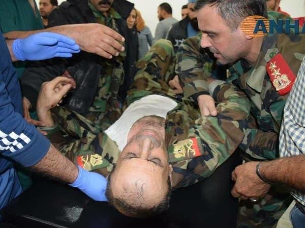 سوريا.. قصف تركي يخلف قتلى بين قوات النظام بريف الحسكة