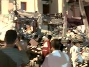 شاهد.. انفجار داخل منزل بالدمام وجرح 13