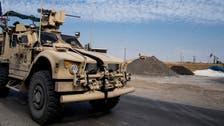 شام میں 500-600 امریکی فوجی موجود رہیں گے: جنرل مارک میلے