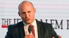 Israeli Cabinet OKs hard-liner Bennett as defense minister