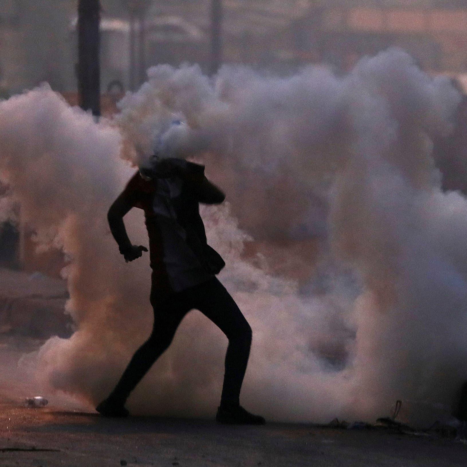 العراق.. 3 قتلى بالناصرية ومئات المصابين