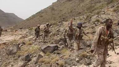الجيش اليمني يحرر مواقع جديدة في الجوف