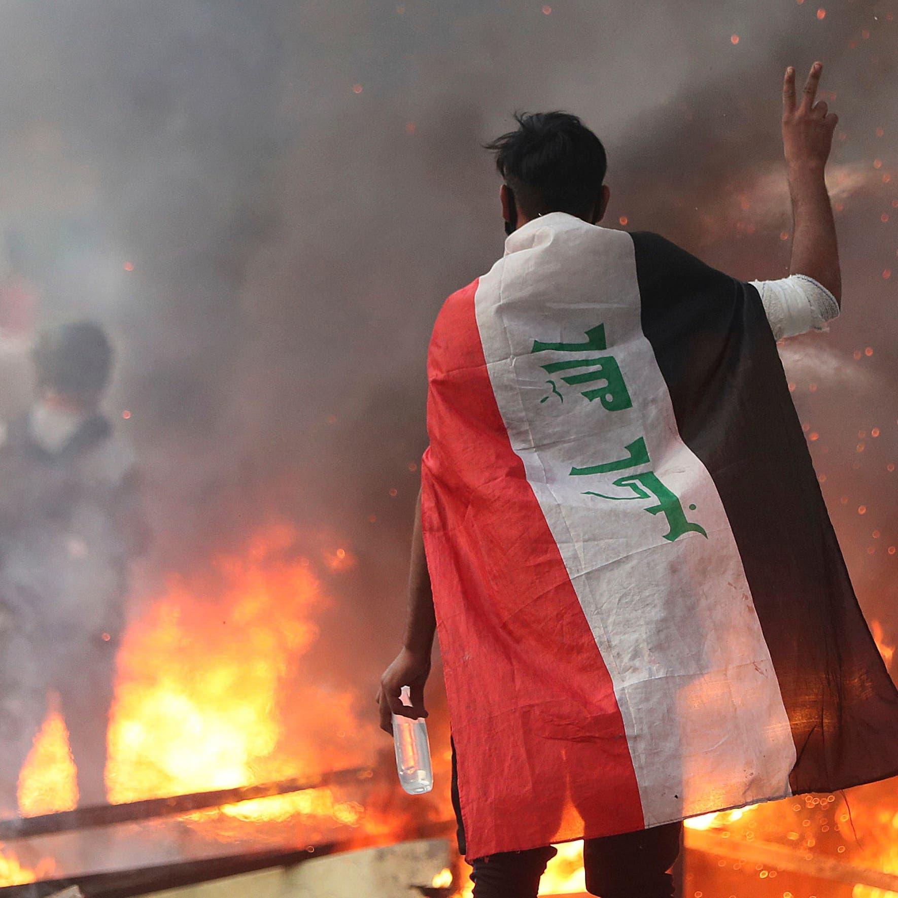 ناشطو العراق بمرمى النيران.. اعتقالات وتهديدات بالتصفية