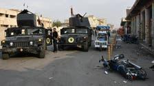 Blast in Iraq injures five Italian soldiers: Italian military