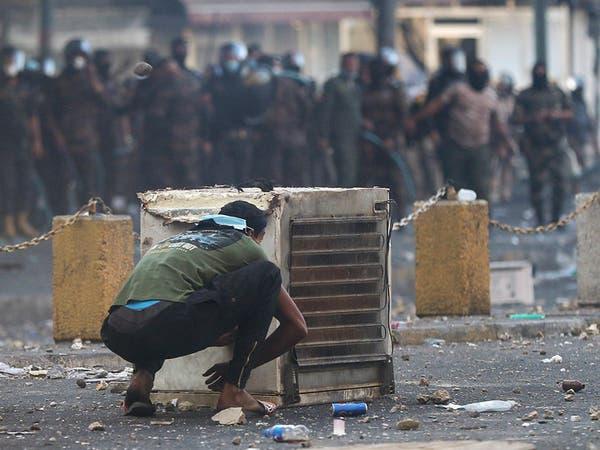 حكومة العراق: التظاهرات سرعت من خطوات الإصلاح