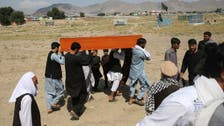 ISIS 'defeated' in key Afghan province: Official