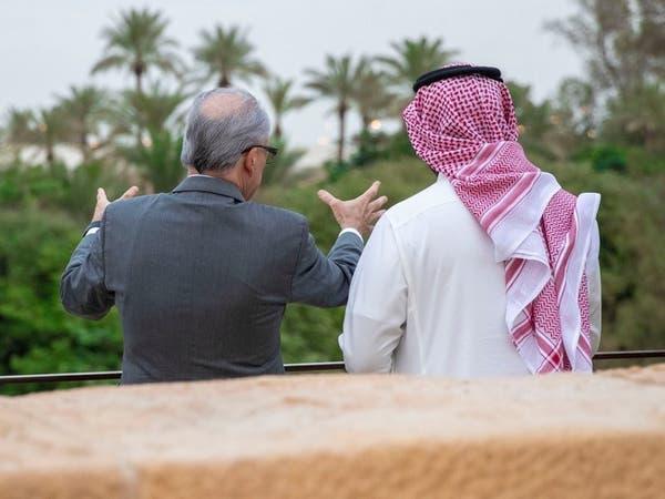 وزير الثقافة السعودي يعلن: مدينة إعلامية في الرياض
