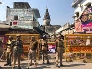 الهند.. اعتقالات عقب معركة قضائية بين الهندوس والمسلمين