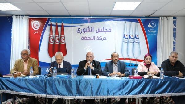 تونس.. حركة النهضة ترشح الغنوشي لرئاسة البرلمان