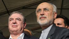 Iran, Russia launch new phase of nuclear power reactor construction