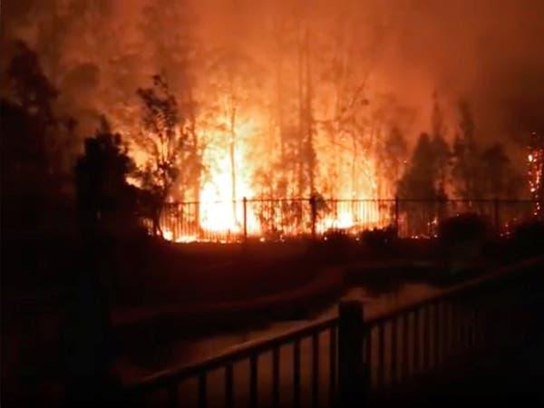 أستراليا تحاول احتواء حرائق الغابات.. وتستعد للأسوأ