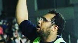 لیدر تيم فوتبال فولاد در اهواز به دلیل دادن شعار «من عربم زنده باد عرب » دستگیر شد