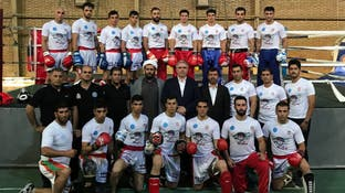 ایتالیا برای تیم ملی بوکسینگ ایران ویزا صادر نکرد