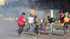 ایرانی مداخلت عراق کی صورت حال معمول پر واپس آنے میں رکاوٹ ہے : وائٹ ہاؤس