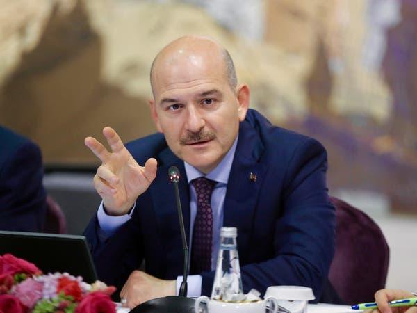 وزير داخلية تركيا يستقيل.. وحزب معارض: استقال لإنقاذ أردوغان