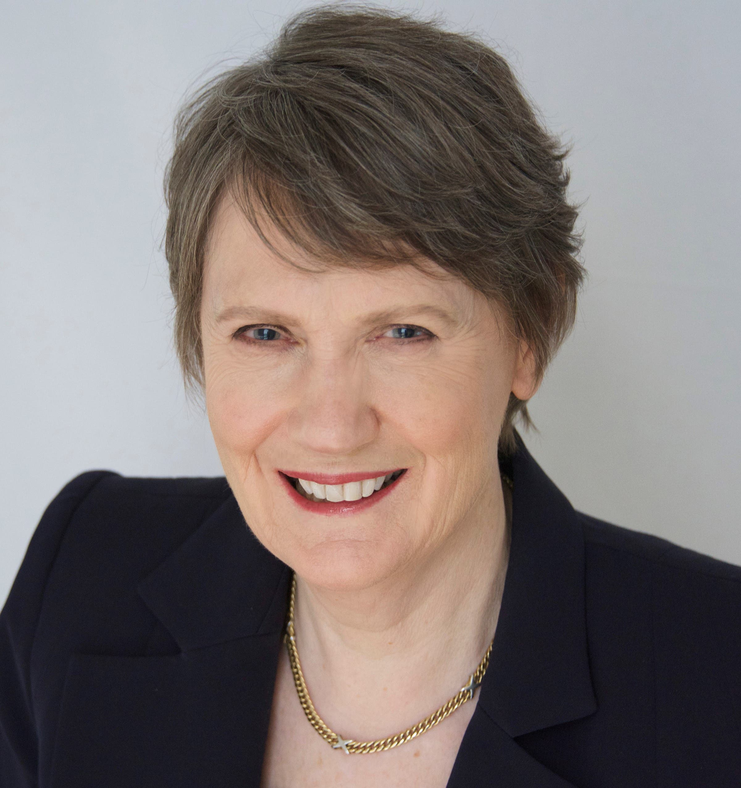 Helen Clark, former PM of New Zealand, official photo (Supplied)