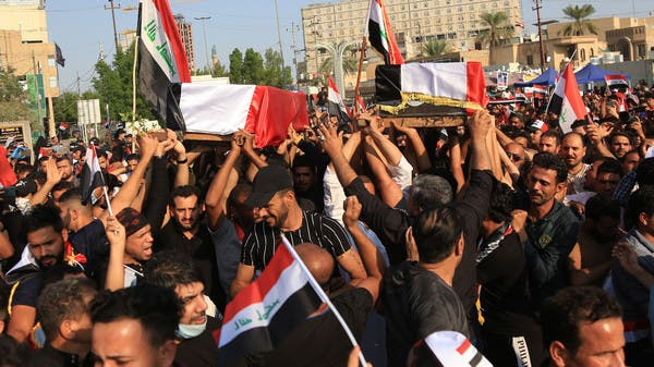 ناشطو العراق في مرمى الغدر.. ملثمون واعتقالات واغتيال