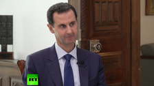 Caesar Act: US sanctions Assad's son and 13 other Syrian officials, entities