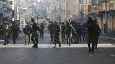 Israel army boosting presence in West Bank, near Gaza