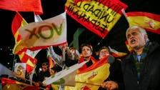 Far-right surges amid Socialist win in Spain