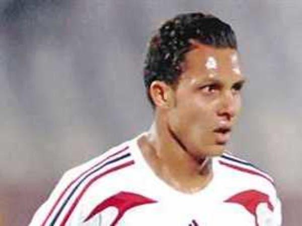 وفاة لاعب الزمالك السابق علاء علي عن 31 عاماً