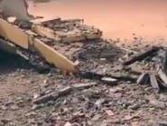 فيديو.. اعترافات حوثية بتفجير مدارس وخزانات مياه في حجة
