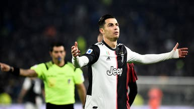 كابيلو: رونالدو لم يراوغ أي لاعب منذ ثلاث سنوات