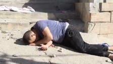 غربِ اردن میں جھڑپ، اسرائیلی فوج کی فائرنگ سے فلسطینی نوجوان شہید