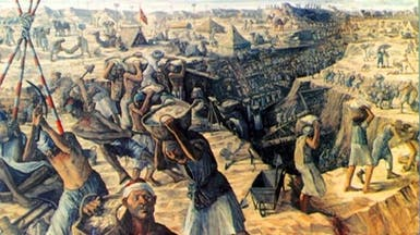 قناة السويس 150 سنة: حفرها مليون مصري مات 120 ألفا منهم