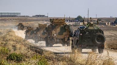 """غداً.. تسيير أول دورية روسية تركية في طريق """"إم 4"""" السورية"""