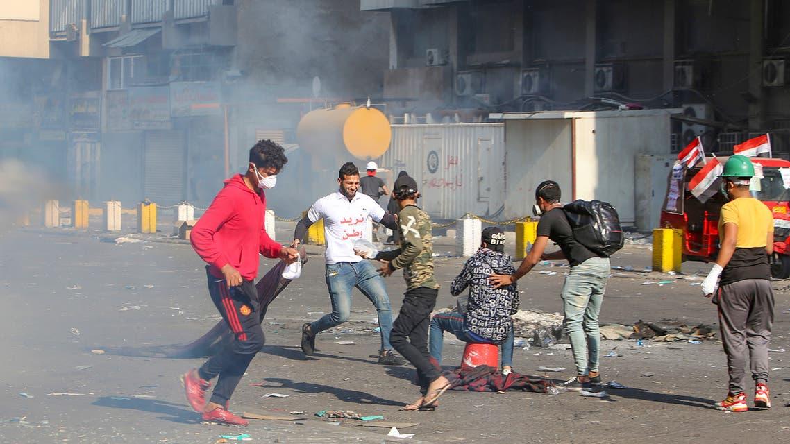 ساحة الخلاني بغداد الأحد