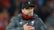 'We will not stop,' Liverpool's Klopp warns  Premier League rivals