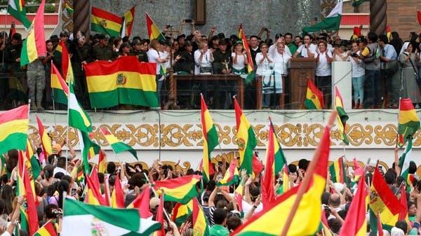 بوليفيا.. صدور مذكرة بتوقيف الرئيس المستقيل موراليس