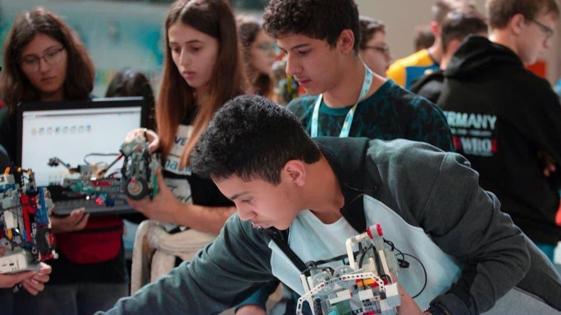 international robot competition 2019