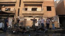 شام کے شمالی شہر قامشیلی میں پے درپے تین بم دھماکے ، چھے افراد ہلاک