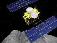 مركبة فضائية تبدأ رحلة العودة محمّلة بعينات من كوكب بعيد جداً