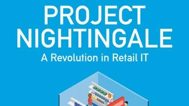 Project Nightingale.. مشروع سري تعمل عليه غوغل
