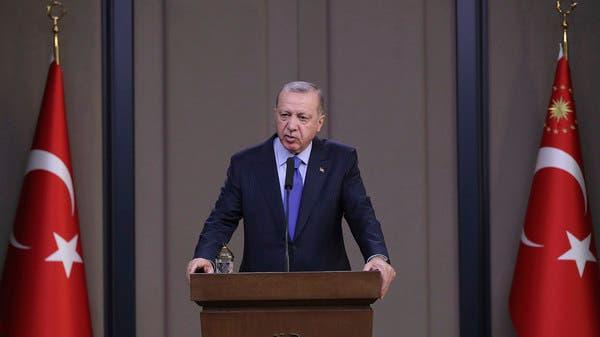 ردا على العقوبات.. أردوغان يلوي ذراع أوروبا بسجناء داعش
