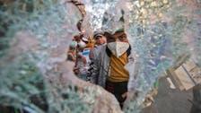 Iraq expresses regret at protester deaths, defends handling of unrest