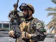 """التحالف يساند """"أمن المنشآت"""" بحماية 42 منشأة بعدن ولحج"""