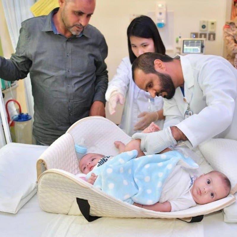 فصل السيامي الليبي في الرياض.. وهذه نسبة نجاح العملية