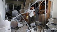 Second Palestinian killed by Israeli strikes