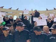 "170 صحافيا جزائريا ""ينتفضون"" ضد الرقابة والتضييق"