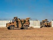 """دورية تركية تستهدف مدنيين في """"عين العرب"""".. ومقتل اثنين"""