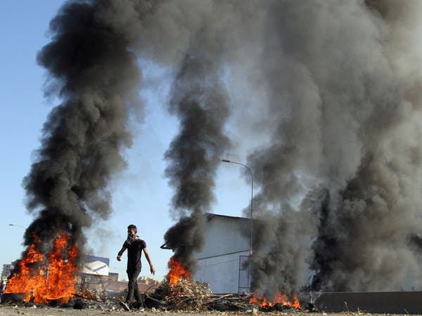 الجيش الليبي يفرض حظرا جويا فوق طرابلس