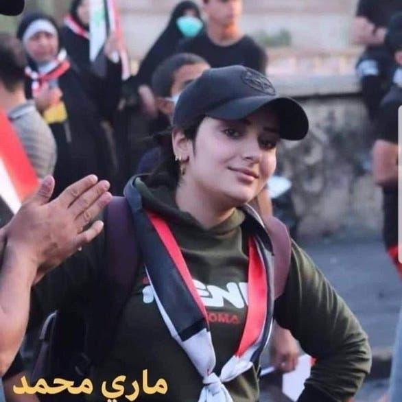 الخطف يطال ناشطات العراق.. بعد صبا المهداوي اختفاء ماري