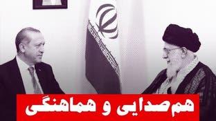 همصدایی و هماهنگی خامنهای و اردوغان درباره عراق