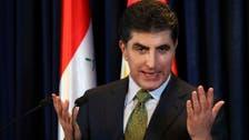 بارزاني في بغداد مع تواصل الحراك السياسي لحل الأزمة