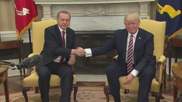 أردوغان: لن نتخلى عن صفقة الصواريخ الروسية