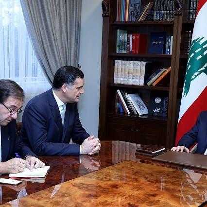 لبنان.. حزب الكتائب يدعو مناصريه لمواصلة الاحتجاجات